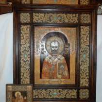 Резные иконы и декоративные панно, в Нижнем Новгороде