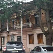 Pradauotsa dom, в г.Тбилиси