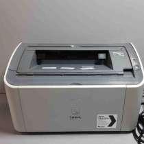 Принтер Canon i-SENSYS LBP2900, в Тюмени