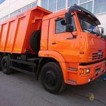 Вывоз строительного мусора, в Красноярске