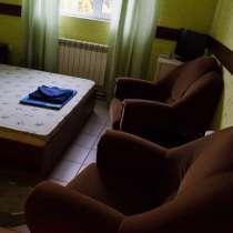 Бронирование гостиницы, в которой есть ортопедические матрас, в Барнауле
