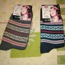Новые носочки р.36-39, две штуки, в Москве