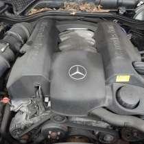 Двс 112.961 Mercedes C седан II C 32, в Краснодаре