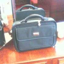 Продам сумку-кейс, в г.Рубежное