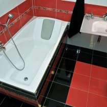 Ремонт ванных комнат под ключ, в Красноярске