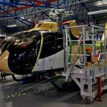 Продам вертолет Airbus Helicopters H130 (новый 2018 г.), в Москве