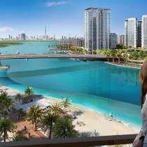 Квартиры в Дубае Port de la mer Проект от государственного з, в Волгограде
