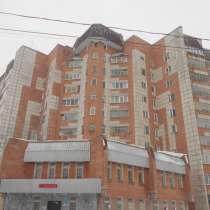 Продам просторную 3к квартиру, в г.Пермь