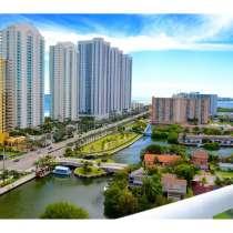 Апартамент в престижном районе OCEANIA ISLAND, в г.Майами
