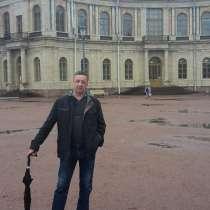 Алексей 52/186/90 познакомлюсь с симпатичной не полной женщи, в Москве