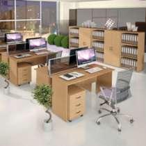 Офисная мебель от производителя, в Уфе