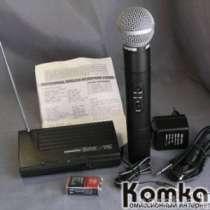 МИКРОФОН SHURE SH 200 радиосистема 1 мик, в г.Москва