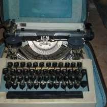 Машинка пишущая, в Череповце