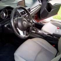 Mazda3, в Екатеринбурге