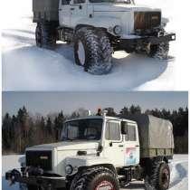 Автомобиль ГАЗ Егерь 2, ГАЗ 33081, в Ноябрьске