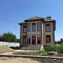 Строительство домов от 13000 р/м2, в Краснодаре