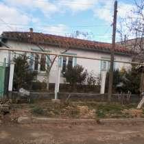 Продам дом в экологически чистом районе, в Феодосии