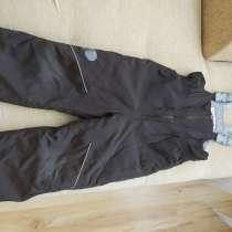 Зимние утеплённые водонепроницаемые штаны для мальчика керри, в Нижнем Новгороде