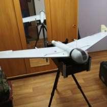 Беспилотный летательный аппарат ZALA 421-16EM, в Омске