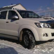 Продам Toyota Hilux, в Сатке