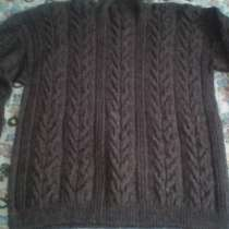 Продам свитер, в Петрозаводске