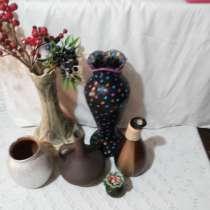 Продаются вазочки разные, в г.Ташкент
