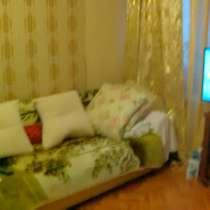 Продам две комнаты в 4-комнатной квартире Москва, в г.Москва