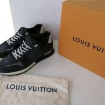 Louis Vuitton обувь UK 8, EU 43 100% athentic 2014, в г.София