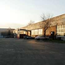 Сдаю производственно-складское помещение 138 кв.м. Без комис, в Москве