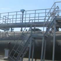 Площадки обслуживания оборудования, в Перми