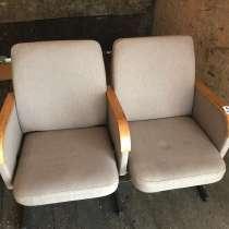 Продаются кресло - «дуэт»б/у, в Долгопрудном