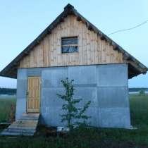 Продам Дом с участком - 1 Га в селе Иванырс Лунинского район, в Пензе