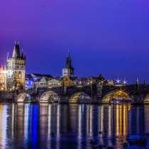Работа в чехии на 3 месяца и 2 года, в г.Прага