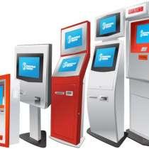Платежные терминалы - стабильный бизнес в вао, в Москве