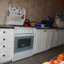 Кухонный гарнитур Sylwia (Польша) белого цвета практически н, в Сальске