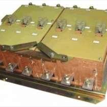 Контактор КВ2-160 3В3 Р, КВ2-400 3В3 Р, в Чебоксарах