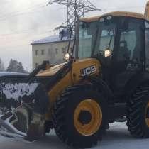 Чистка уборка и вывоз снега, в Екатеринбурге