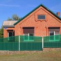 Дом 38.8 м² на участке 6 сот, в Константиновске