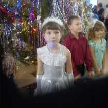Платье на новый год, в Чапаевске