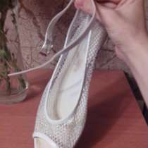 Летние туфли, в г.Севастополь