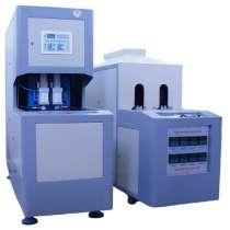 Полуавтомат выдува пэт-тары JD-88B, 0.5-10.0л, в Уфе