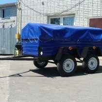 Прицеп Лев 250 новый от завода изготовителя, в г.Киев
