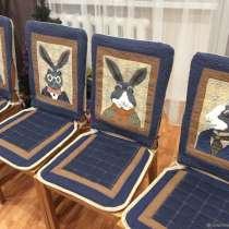 Чехлы на стулья, в Омске