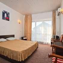 Отель, в Сочи