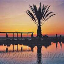 Продается действующий отель на Кипре, в г.Пафос
