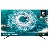 ОРИГИНАЛ ДЛЯ Hisense-75Q8700UWG 4K Smart ULED телевизор 75-д, в г.Девентер