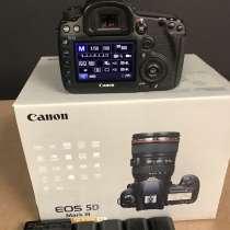 Canon EOS 5D Mark III Full Frame с объективом IS EF 24-105 м, в г.Moscow Mills