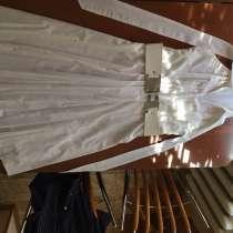 Белое платье, в Феодосии