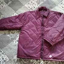 Новая женская куртка большого размера, в Москве