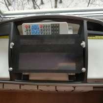 Дисплей с накладкой (кузов внутри) для Nissan, в Санкт-Петербурге